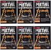 Music Sales Metal Rhythm Guitar Complete