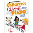 Klasické noty pro klavír