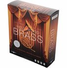 EastWest QL Hollywood Brass Gold