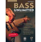 Edition Dux Bass Unlimited Neu