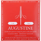 Augustine Concert Red
