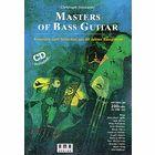 AMA Verlag Masters of Bass Guitar