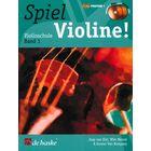 De Haske Spiel Violine 1