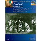 Schott Carolan's Concerto Fl