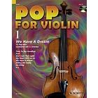 Schott Pop For Violin Vol.1