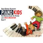 Schott H.-G. Heumann Piano Kids 1