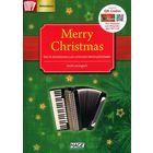 Hage Musikverlag Merry Christmas (Acc)