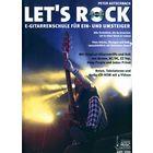 Acoustic Music Let's Rock E-Guitar School