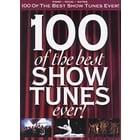 Hal Leonard 100 Of The Best Show Tunes