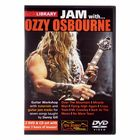 Music Sales Jam With Ozzy Osbourne (DVD)