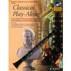 Schott Classical Play-Along Cl