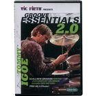 Hudson Music Groove Essentials 2.0 DVD