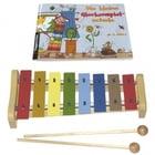 Voggenreiter Glockenspiel-Set