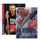Markus Setzer Discover Set DVD