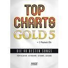 Hage Musikverlag Top Charts Gold 5