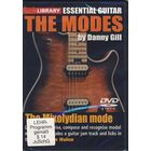 Music Sales Mixolydian Mode Van Halen