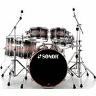 Sonor Select Brown Galaxy Stage S