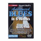 Music Sales Advanced Blues Week 1