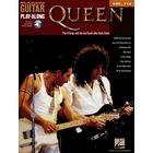 Hal Leonard Guitar Play Along Queen