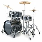 Sonor Smart Xtend Brush Black Stage2