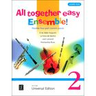 Universal Edition All Together - Easy Ensemble 2