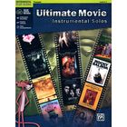 Alfred Music Publishing Ultimate Movie Play f. Trumpet