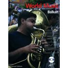 Universal Edition World Music Balkan Ensemble