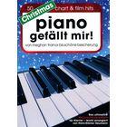 Bosworth Piano Gefällt Mir! Christmas