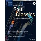 Schott Soul Classics T-Sax