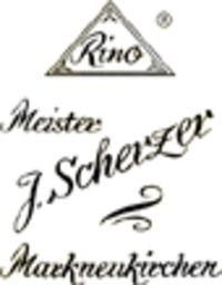 Johannes Scherzer