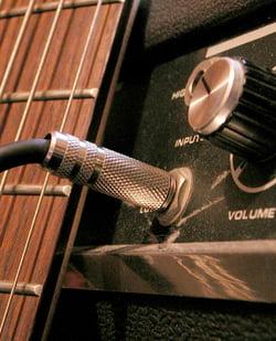 Gitarrensetups