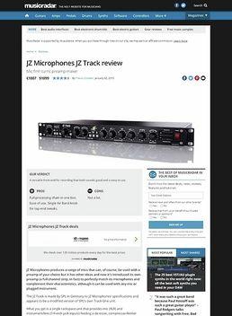 JZ Track