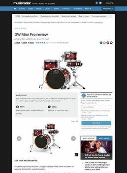 DW Mini Pro