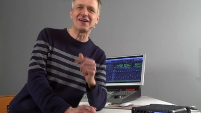 MOTU Ultralite AVB Audio-Interface - MusoTalk.TV