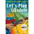 Lär dig spela ukulele