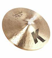 """13"""" HiHat Cymbals"""