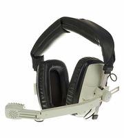 Intercom Headphone-Microphone Combinations