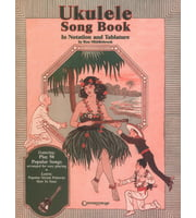 Libri Canzoni per Ukulele
