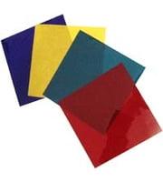 filterramen en kleurenfilters