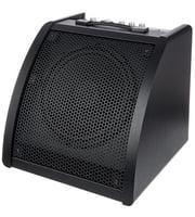 Drum monitor systemer
