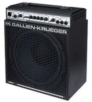 Amplificadores para contrabaixo