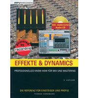 Books on Effects