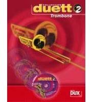 songboeken voor trombone