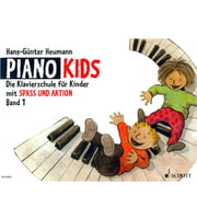 Méthodes de Piano