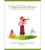 Métodos para violín
