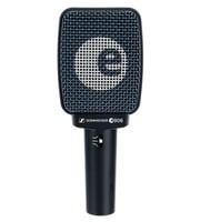 Mikrofone für Ampabnahme