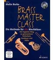 Schools For Brass