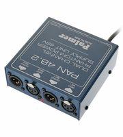 Phantom Adapters ETC.