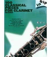 Partituras de clássico para clarinete