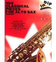 Partituras de clássico para saxofone